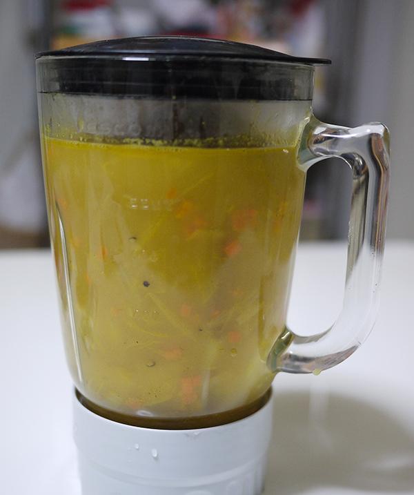 マリガトーニスープ作り方4