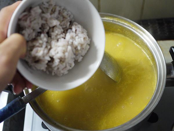 マリガトーニスープ作り方6