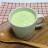 老化・高血圧・便秘予防に効果を発揮! りんごとアボカドのヨーグルトミルク
